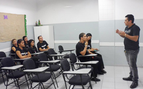 Ugt Am Realiza Palestra Motivacional Para Comerciários De